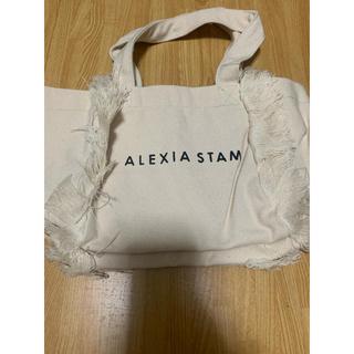 ALEXIA STAM - alexiastam トートバック