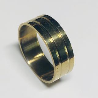 指輪 22号 ステンレスリング 120(リング(指輪))