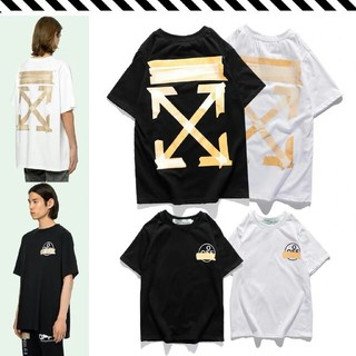 OFF-WHITE - off-white 20SS Tシャツ OWX14-S5  2枚