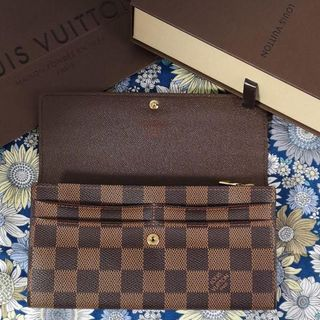 LOUIS VUITTON - Louis Vuittonルイヴィトン 長財布