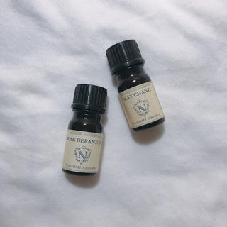 nagomi aroma アロマオイル