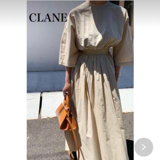 DEUXIEME CLASSE - CLANE♡リムアーク IENA rhc オーラリー jane smith