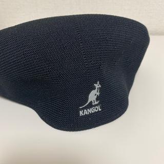 カンゴール(KANGOL)のカンゴール KANGOL ベレー帽 メッシュベレー帽(ハンチング/ベレー帽)