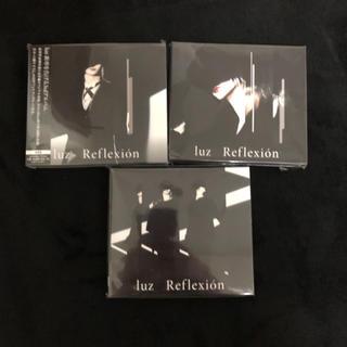 ルース(LUZ)のluz Reflexion(ボーカロイド)