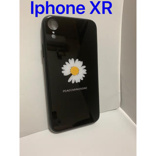 ピースマイナスワン(PEACEMINUSONE)の(送料無料)iphone Xsmax対応ケース ジヨン デイジー (iPhoneケース)
