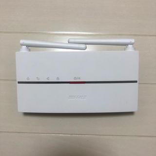 Buffalo - wifi中継器 バッファロー WEX-1166DHP