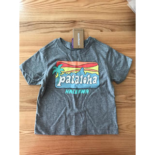 patagonia - パタゴニア パタロハ キッズ