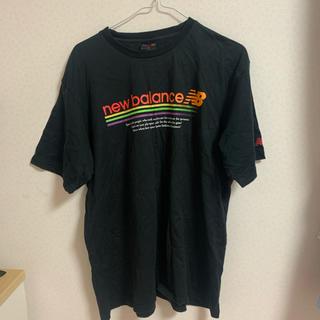ニューバランス(New Balance)のニューバランス 古着 Tシャツ(Tシャツ/カットソー(半袖/袖なし))