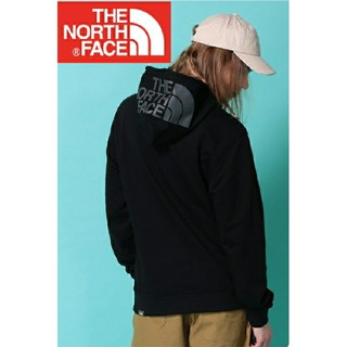 THE NORTH FACE - フードロゴ パーカー THE NORTH FACE