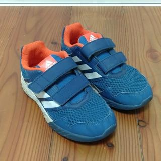 アディダス(adidas)のアディダス 子供用スニーカー(スニーカー)