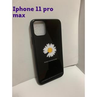 ピースマイナスワン(PEACEMINUSONE)のiphone11promax対応ケース ジヨン デイジー 携帯ケース(iPhoneケース)