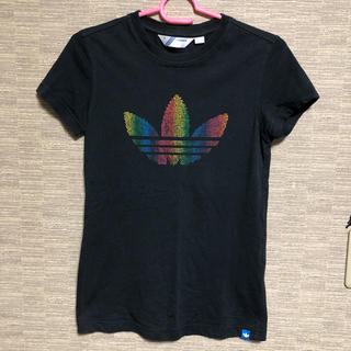 adidas - adidas originals Tシャツ XSサイズ