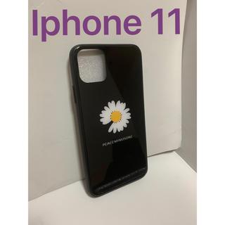 ピースマイナスワン(PEACEMINUSONE)の(送料無料)iphone 11対応ケース ジヨン デイジー 携帯ケース(iPhoneケース)