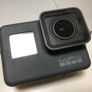 ゴープロ(GoPro)のGoPro HERO5 BLACK 国内正規品(ビデオカメラ)
