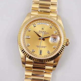 ROLEX - ロレックス 自動巻腕時計  「美品」
