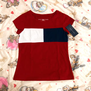 TOMMY HILFIGER - 新品 TOMMY HILFIGER Tシャツ キッズ 130 140