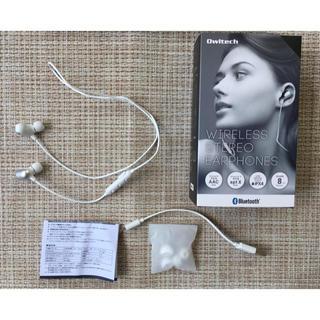 Bluetooth  イヤホン [Owltech](ヘッドフォン/イヤフォン)
