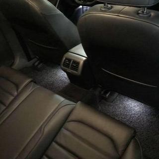 フォルクスワーゲン(Volkswagen)のVW ゴルフ7/7.5  リア2本セット ルームランプ LED (MQB)(車種別パーツ)