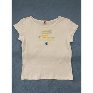 クレージュ(Courreges)のクレージュ Tシャツ(Tシャツ(半袖/袖なし))