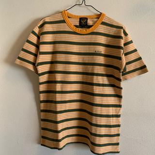 エーグル(AIGLE)のエーグル  Tシャツ M(Tシャツ/カットソー(半袖/袖なし))