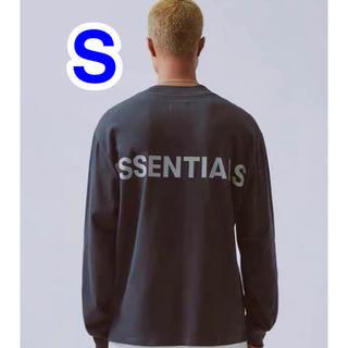 fog essentials ロンT オリジナル品 Sサイズ(Tシャツ/カットソー(七分/長袖))
