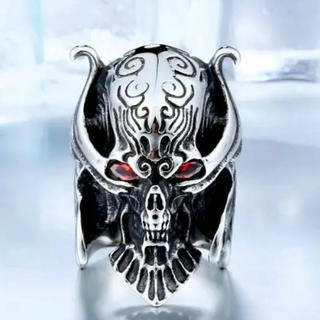 牙狼 ザルバ 指輪 リング パンクアクセサリー 20号(リング(指輪))