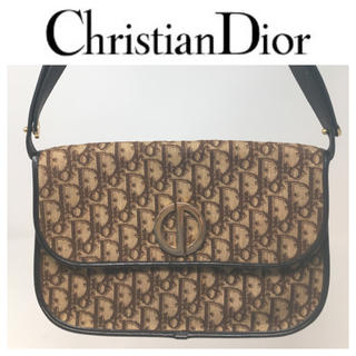 Christian Dior - 超希少 Christian Dior ディオール トロッター柄 ハンドバッグ