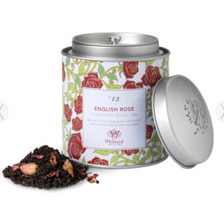 ルピシア(LUPICIA)のWhittard English Rose Tea 100g(茶)
