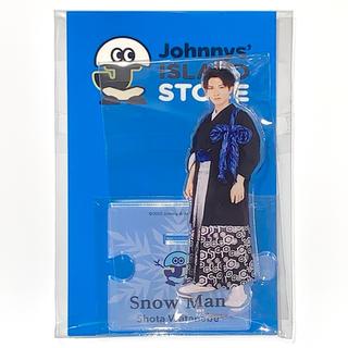 Johnny's - SnowMan 渡辺翔太 アクリルスタンド Ⅱ