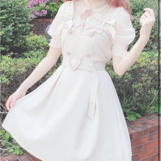 LIZ LISA - リズリサ♡ジャンスカ