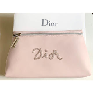 Dior - Dior ポーチ クラッチ ピンク