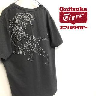 Onitsuka Tiger - 美品 Onitsuka Tiger Tシャツ