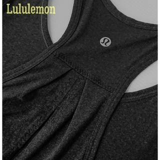 ルルレモン(lululemon)のルルレモン Lululemon トップス ヨガウェア タンクトップ Yoga(ヨガ)
