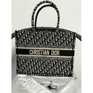 Christian Dior - 【美品】 Dior ディオール トートバッグ