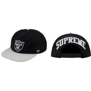 Supreme - Supreme®/NFL/Raiders/47 5-Panel