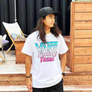 STANDARD CALIFORNIA - VANS × スタンダードカリフォルニア Tシャツ