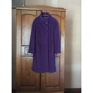 STRAWBERRY-FIELDS - 大幅値下げ 美品 ストロベリーフィールズ コート サイズ2