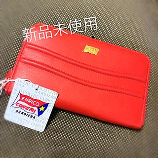 エンリココベリ(ENRICO COVERI)のENRICO COVERI 長財布 箱なし(財布)