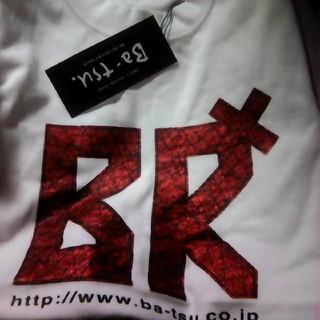 バツ(BA-TSU)のBa-tsu バトルロワイヤル✕コラボTシャツ(Tシャツ/カットソー(半袖/袖なし))