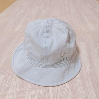 エル(ELLE)のELLE ベビー帽子(帽子)