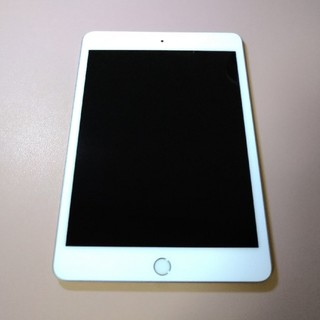 iPad - 中古品 Apple MUQX2J/A iPad mini Wi-Fi 64GB