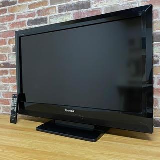 トウシバ(東芝)の東芝 32V型 液晶 テレビ 32A1L フルHD  2010年モデル(テレビ)