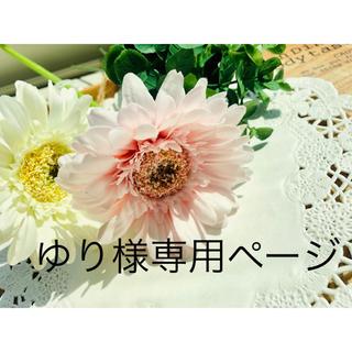 ゆり様専用ページ(その他)