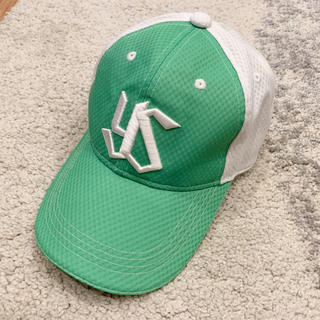 MIZUNO - 東京ヤクルトスワローズ ノベルティ ミズノ キャップ 野球帽 美品