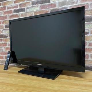 東芝 - 東芝 32V型 液晶 テレビ 32B3 ハイビジョン 外付けHDD対応