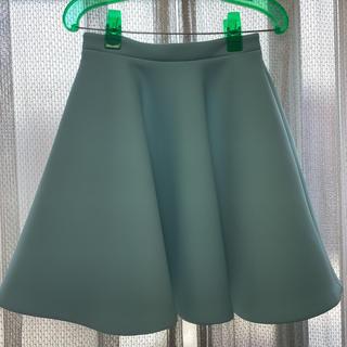 エムエスジイエム(MSGM)のMSGM Aラインスカート(ひざ丈スカート)