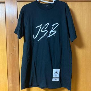 三代目 J Soul Brothers - JSB Tシャツ