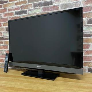 東芝 - 東芝 32V型 液晶 テレビ 32S5 ハイビジョン 外付けHDD 対応