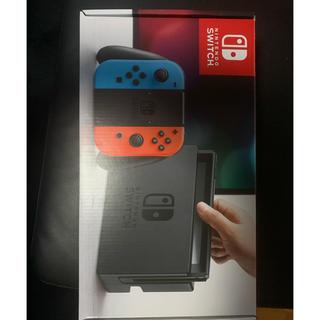 Nintendo Switch - ニンテンドースイッチ 任天堂 本体 Nintendo Switch