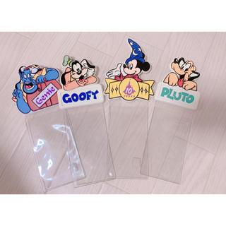 ディズニー(Disney)の東京ディズニーランドチケットホルダー(遊園地/テーマパーク)